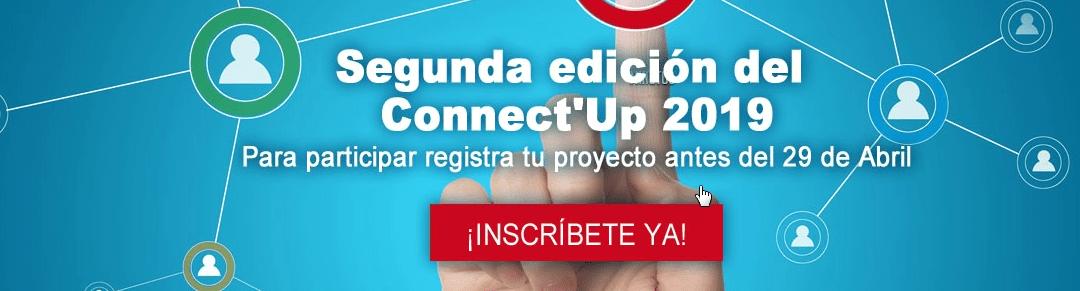 Participa en el programa Connectup de apoyo a personas emprendedoras y empresas innovadoras