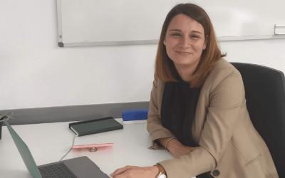 Venvirotech, empresa alojada en el coworking Calvià, entrevistada por IB3