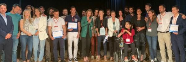 El Ajuntament de Calvià apoya a las personas emprendedoras como entidad patrocinadora del programa Connect'UP