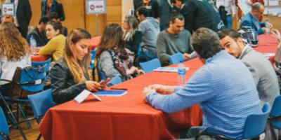 El IFOC y el IDI impulsan en Calvià el encuentro entre personas emprendedoras FerEmpresa