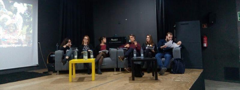 EL PROGRAMA ACELERADORA CONCLUYE CON LA EXPOSICIÓN DE LOS MODELOS DE NEGOCIO DELANTE DE UN GRUPO DE EXPERTOS