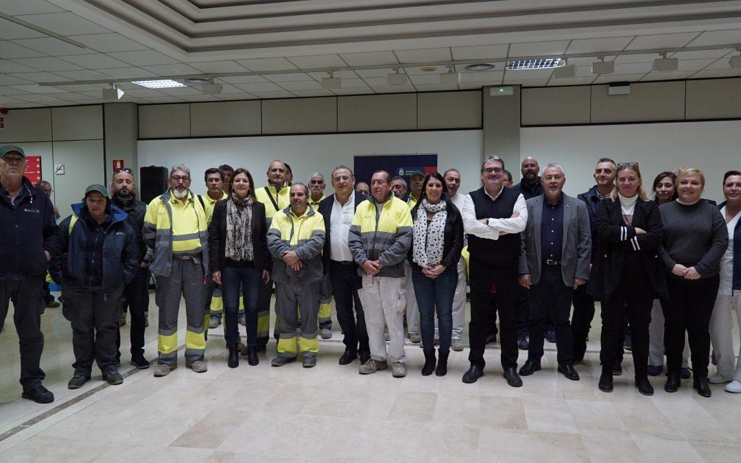 Es presenta el programa SOIB Visibles 2019-2020