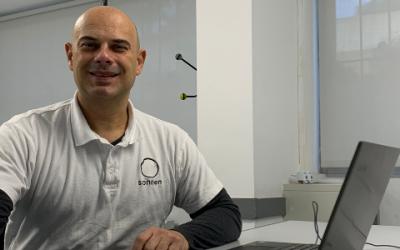 Entrevistamos a Augusto de Webatt Energy, nuevo coworker del Coworking IFOC Calvià