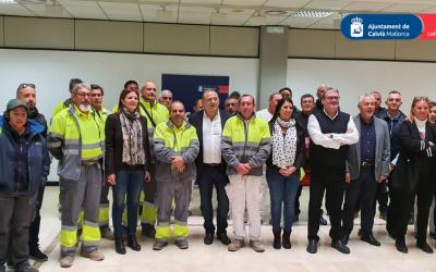 Finalitza el programa SOIB Visibles 2019- 2020