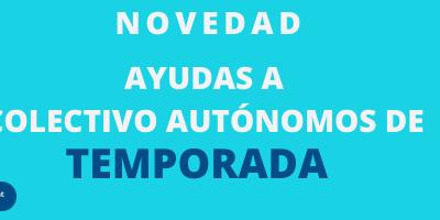 El colectivo de autónomos de temporada de Calvià podrá acogerse a ayudas con motivo del COVID19