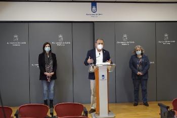 CALVIÀ ANUNCIA UNA CONVOCATORIA DE AYUDAS DIRECTAS A SECTORES PRODUCTIVOS DE 3 MILLONES DE EUROS